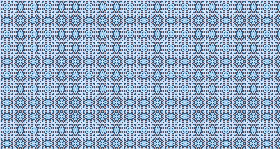 Pattern 207
