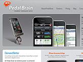 Pedal Brain