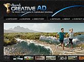 Creative Ad aWard