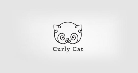 CurlyCat