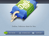 Deli Bar App