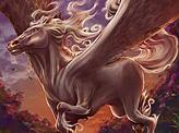 JF III Jack and Pegasus