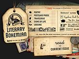 Literary Bohemian