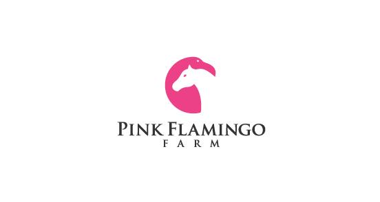 Pink Flamingo Farm