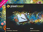 Pixel Cool