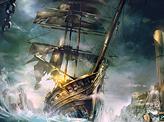 Plague Ship Sails into Korvosa