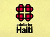 A Dollar For Haiti