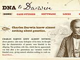 DNA Darwin