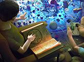 Golem Toys and Magic