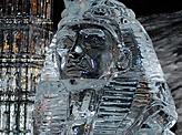 Yorkville Ice Sculpture