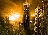 Amber Citadel