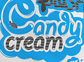 Candy Cream