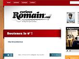 Curious Romain