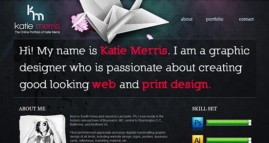 Katie Merris