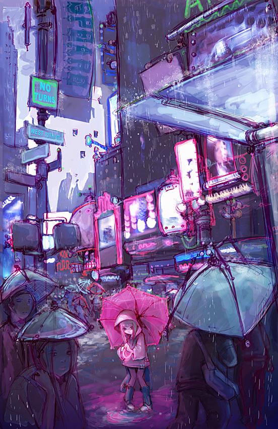 Neo New York