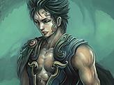 Prince of Naga
