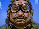 Fat Pilot