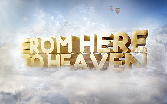 From Here To Heaven