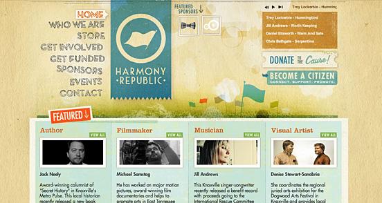 Harmony Republic