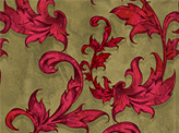 Vintage Scarlet