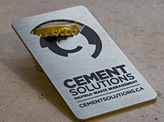 Cement Solutions Bottle Opener
