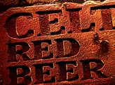 Celtic Red Beer