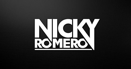 DJ Nicky Romero