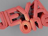 JeyaONE 3D Type