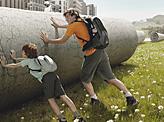 Make Room for Hiking