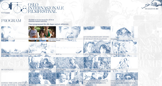 Oslo Internasjonale Filmfestival