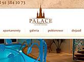 Palace Pobierowo