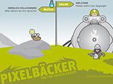 Pixelbaecker