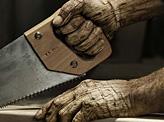 Repairs Hands