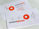 Romen Design