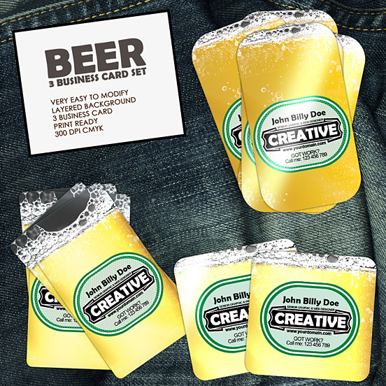 Beer BC