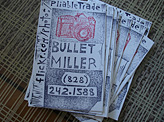 Bullet Miller