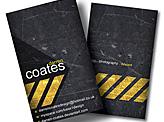 Coates Darren