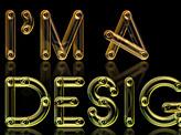 I'm a Designer