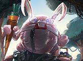 Return of Good Easter Bunny