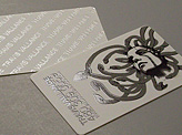 Silk Cards Satin