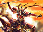 Battle at HU Lao Gates