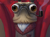 Lord Rufus't Pugsmere