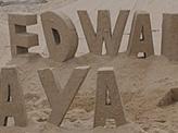 Sand Construction for Manta Beach