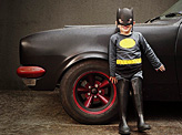 Child Batman