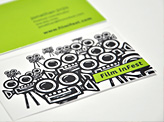 Film InFest Identity Card