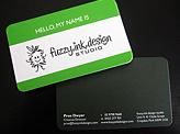 Fuzzy Ink Design Studio