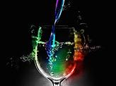 Glass CR