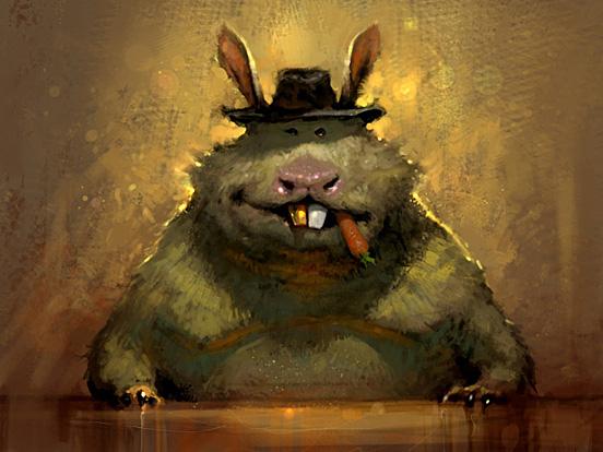 Hamster Boss