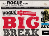 I Am Rogue