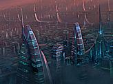 Raevona Docking Towers
